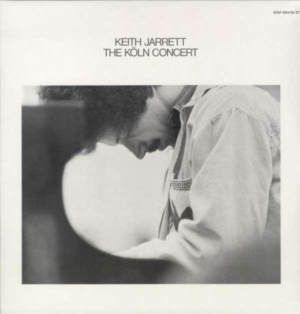 Keith Jarrett The K 246 Ln Concert 180g Hq Vinyl 2 Lps Jpc