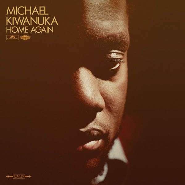 Michael Kiwanuka Home Again Cd Jpc