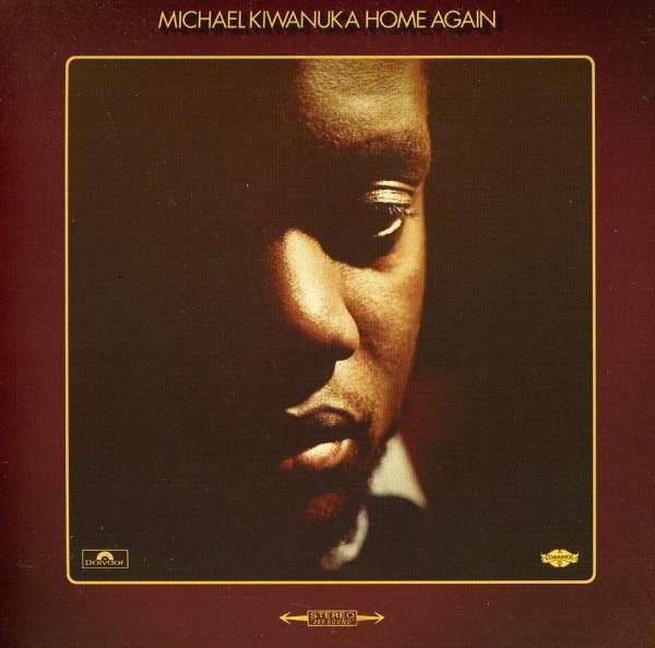 Michael Kiwanuka Home Again Limited Deluxe Edition 2 Cds Jpc