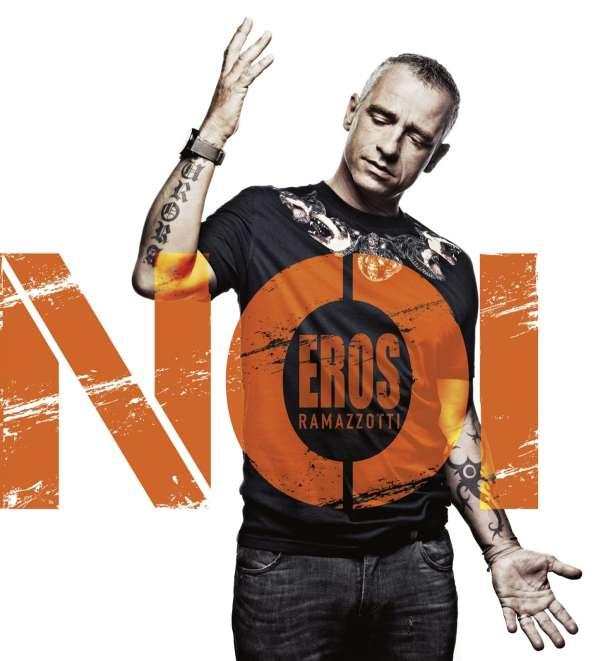 Eros Ramazzotti Neues Album