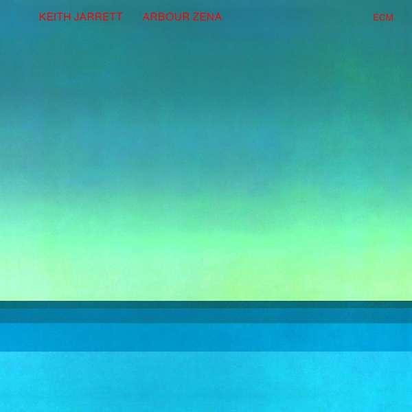Keith Jarrett Arbour Zena Cd Jpc
