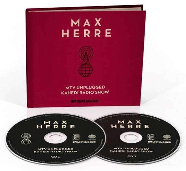 max herre mtv unplugged kahedi radio show limited edition 2 cds jpc. Black Bedroom Furniture Sets. Home Design Ideas