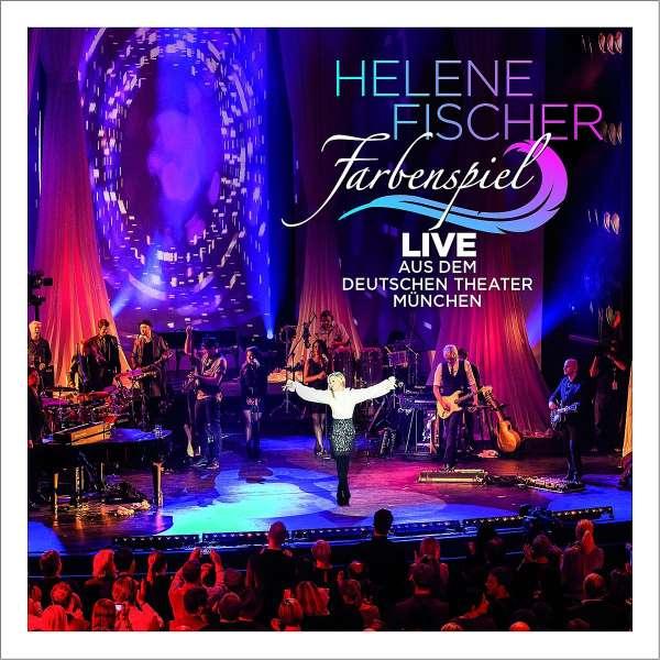 Helene Fischer Farbenspiel Live Dvd Download
