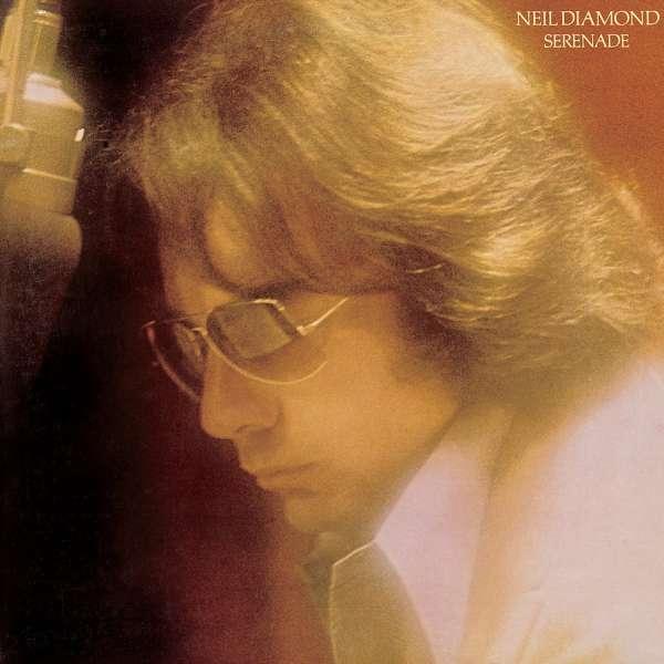 Neil Diamond Serenade Cd Jpc