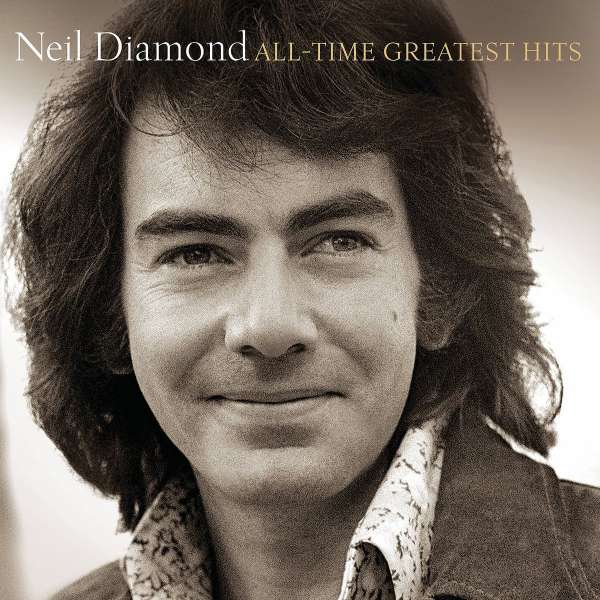 Neil Diamond All Time Greatest Hits Deluxe Edition 2 Cds Jpc