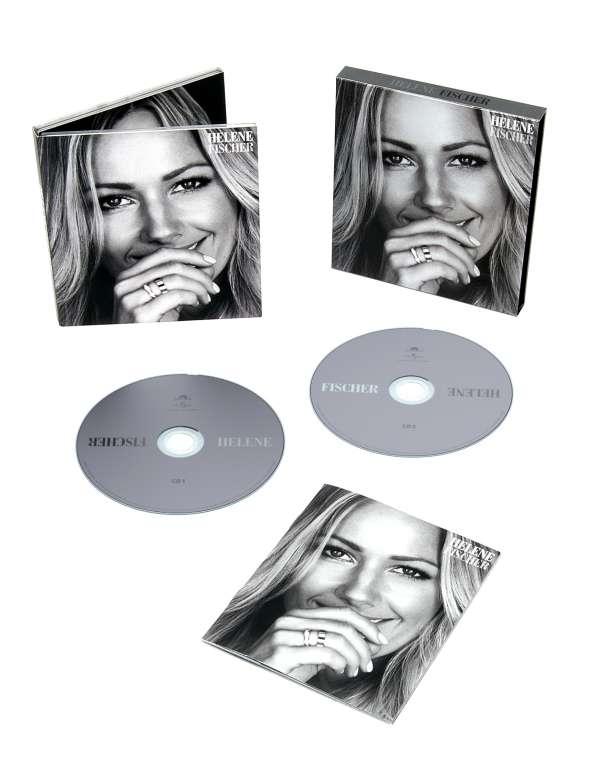 Helene Fischer Neues Album 2017 Als Deluxe Edition Jpc De