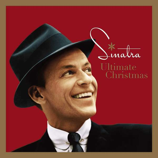 Frank Sinatra Ultimate Christmas Cd Jpc