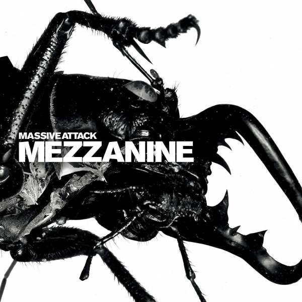 Massive Attack: Mezzanine (Deluxe Edition)