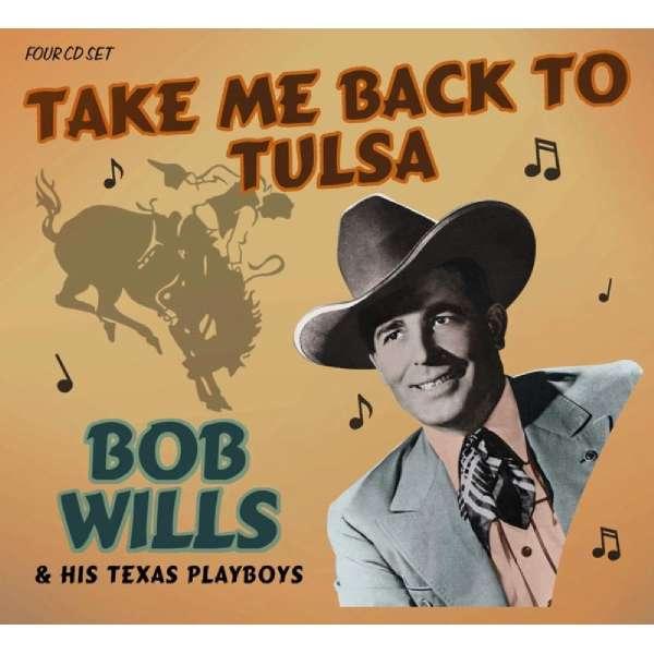 in Tulsa gelegt werden