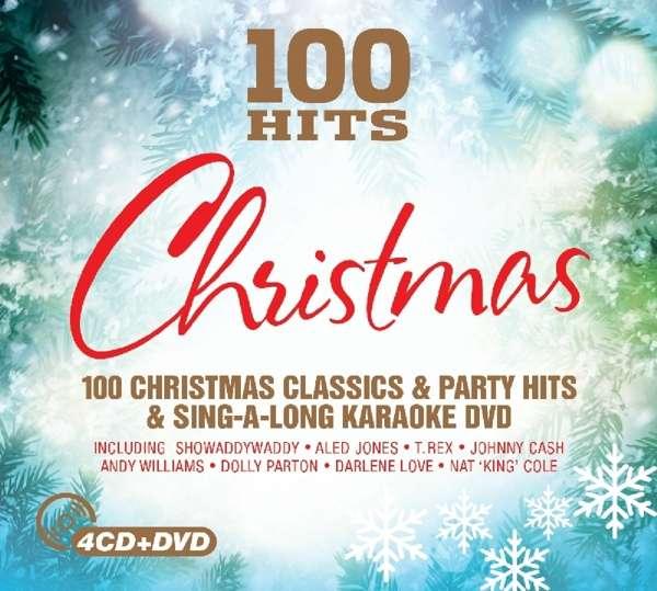 Christmas Karaoke Cd.100 Hits Christmas