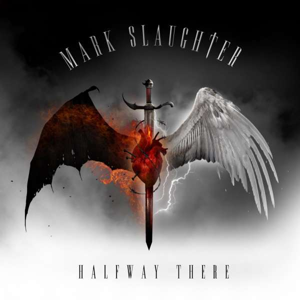 Mark Slaughter Halfway There Cd Jpc