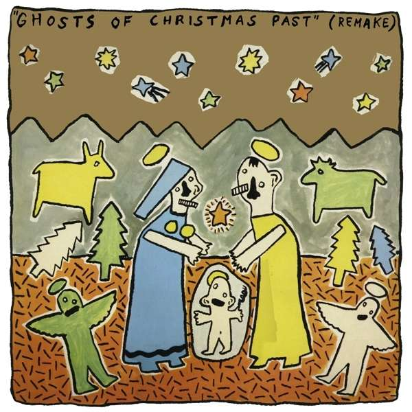 Ghosts Of Christmas Past (2 CDs) – jpc