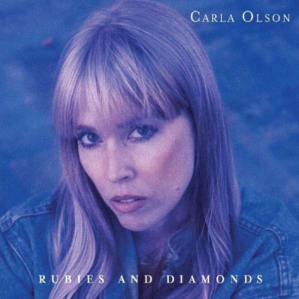 Carla Olson Tour