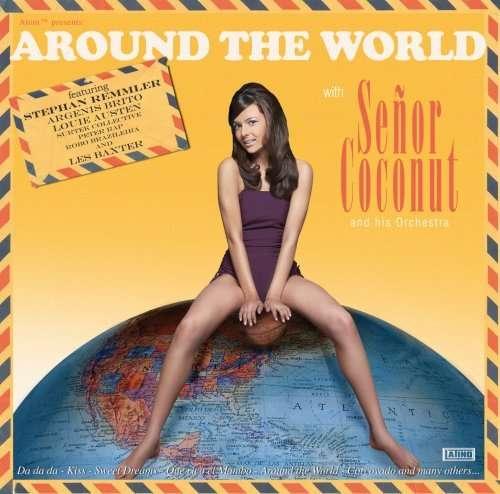 Senor Coconut Around The World Cd Jpc