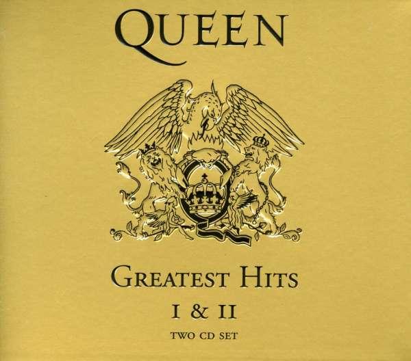 queen greatest hits 1 amp 2 2 cds � jpc