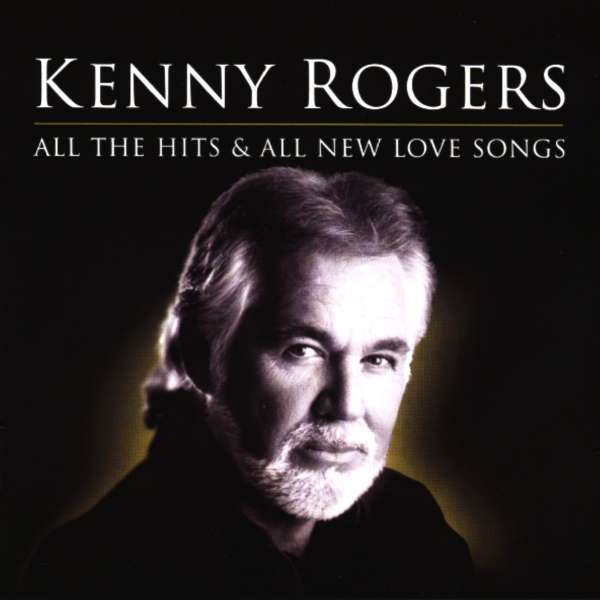 Kenny Rogers All The Hits Amp All New Love Songs 2 Cds Jpc