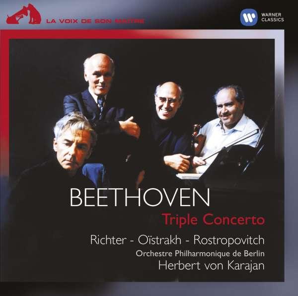 Beethoven Tripelkonzert