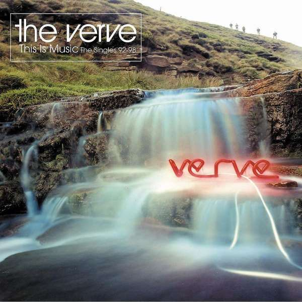 The Verve This Is Music The Singles 1992 1998 Cd Jpc