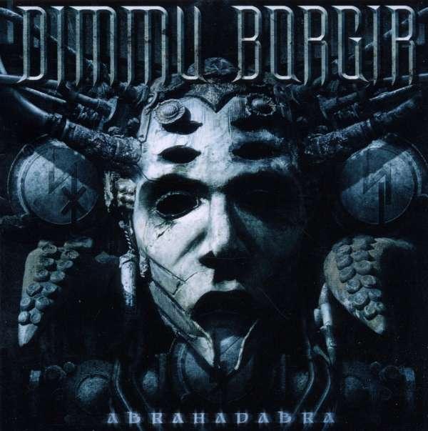 Dimmu Borgir: Abrahadabra (CD) – jpc