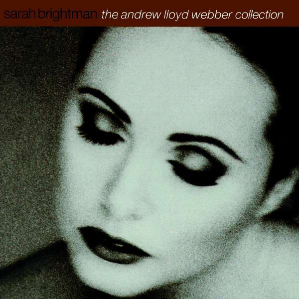 Sarah Brightman The Andrew Lloyd Webber Collection Cd Jpc