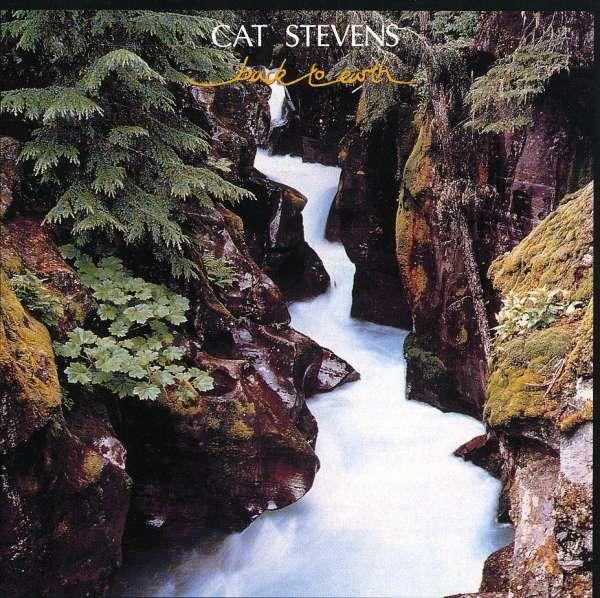 Cat Stevens Daytime