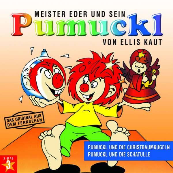 pumuckl 3 weihnachten cd jpc. Black Bedroom Furniture Sets. Home Design Ideas