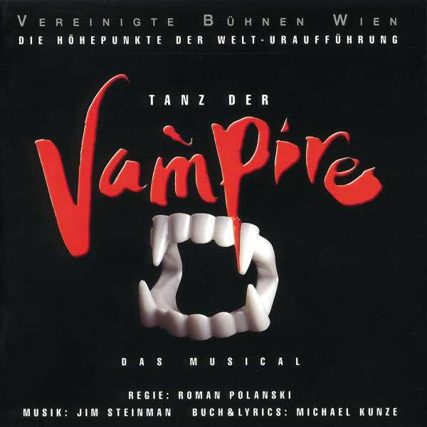 Tanz Der Vampire Darsteller Tot