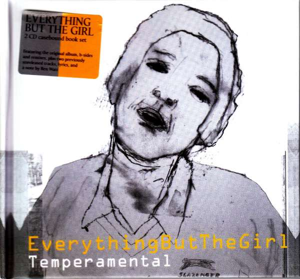 Everything But The Girl Temperamental Deluxe Edition 2