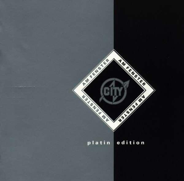 city am fenster die platin edition cd jpc. Black Bedroom Furniture Sets. Home Design Ideas