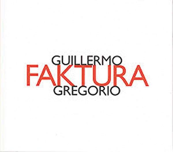 Guillermo Gregorio Faktura Cd Jpc