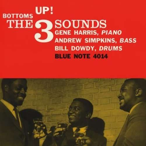 The Three Sounds: Bottom's Up (180g) (Limited-Edition) (45 RPM)