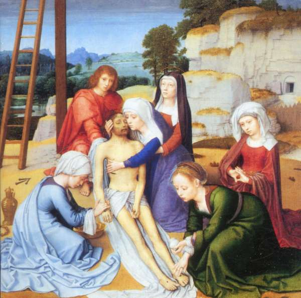 josquin desprez Josquin des prez [žosk'ään depr'ee] (ka lihtsalt josquin või josquin desprez või josquin des prés, latiniseeritud josquinus pratensis või jodocus pratensis.
