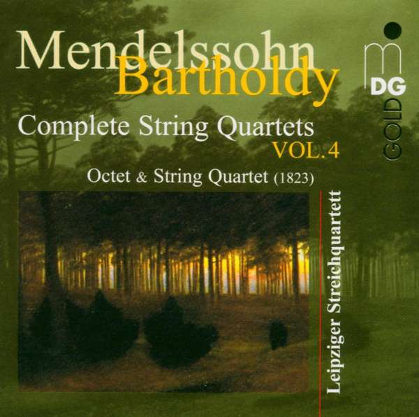 Mendelssohn Oktett
