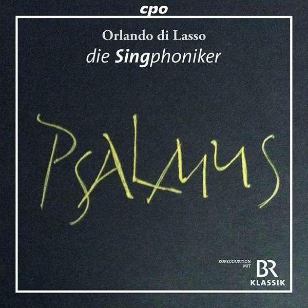 Bildergebnis für singphoniker psalms