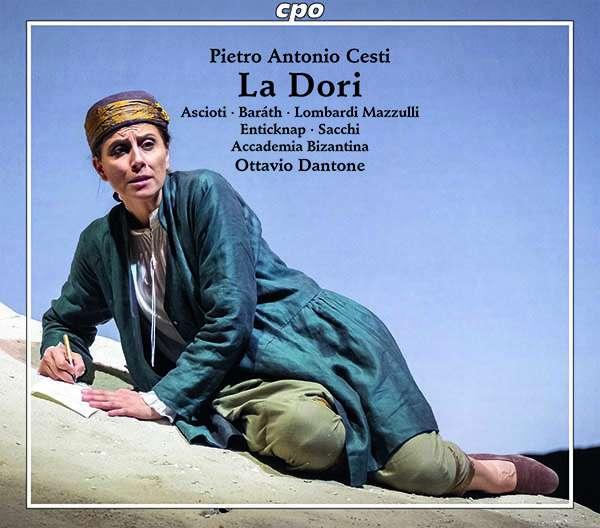 Marc (Pietro) Antonio Cesti: La Dori, overo Lo schiavo reggio (Oper in 3  Akten) (2 CDs) – jpc
