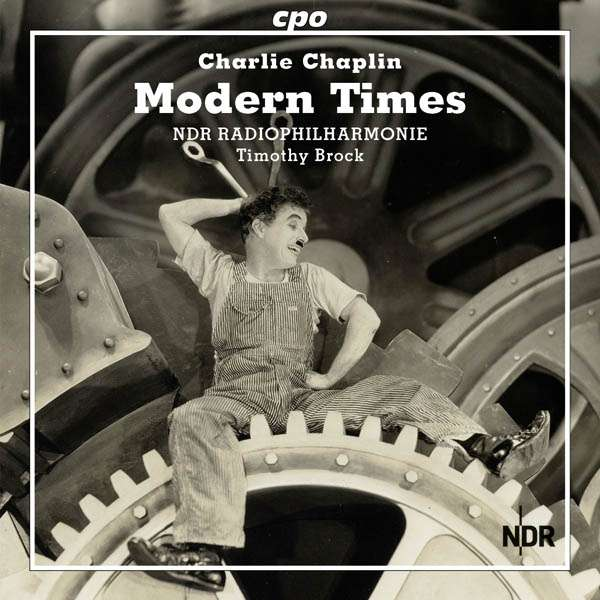 charlie chaplin modern times 1 Charlie chaplin - modern times first pressing or reissue complete your   modern times (cd, single, enhanced) album cover  m6 interactions   – 675018  1.
