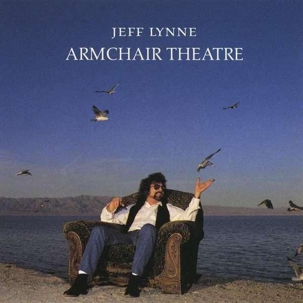 Jeff Lynne Armchair Theatre 2 Lps Jpc