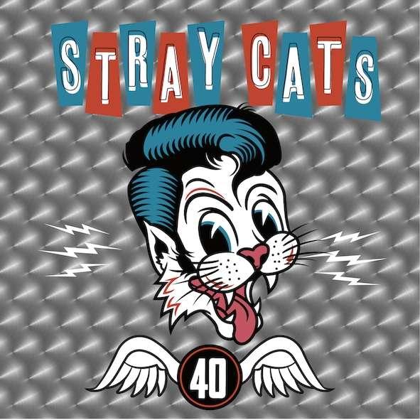 Stray Cats: 40