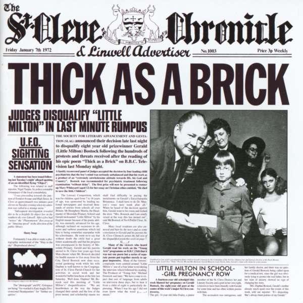 thick as a brick pdf
