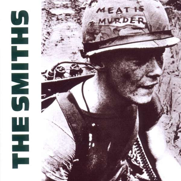 The Smiths Meat Is Murder Remastered Cd Jpc