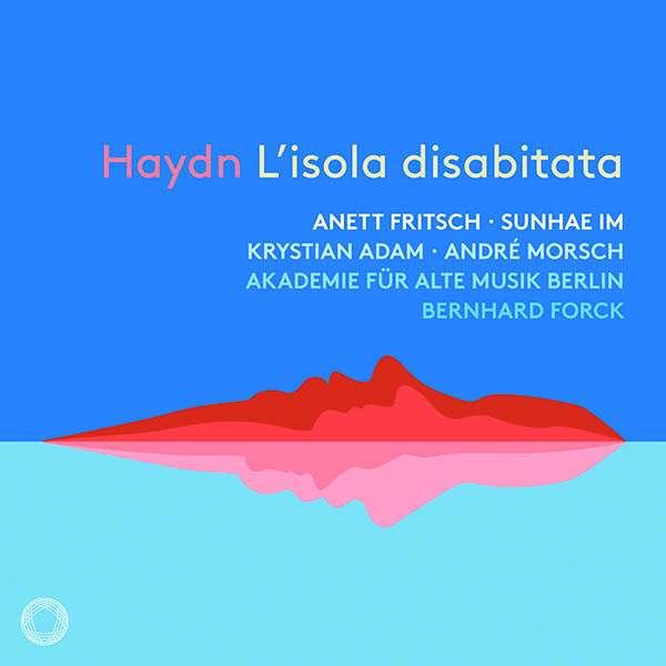 Joseph Haydn: L'Isola Disabitata (CD) – jpc