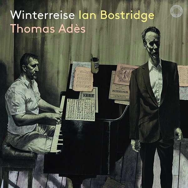 Schubert - Winterreise - Page 13 0827949076466