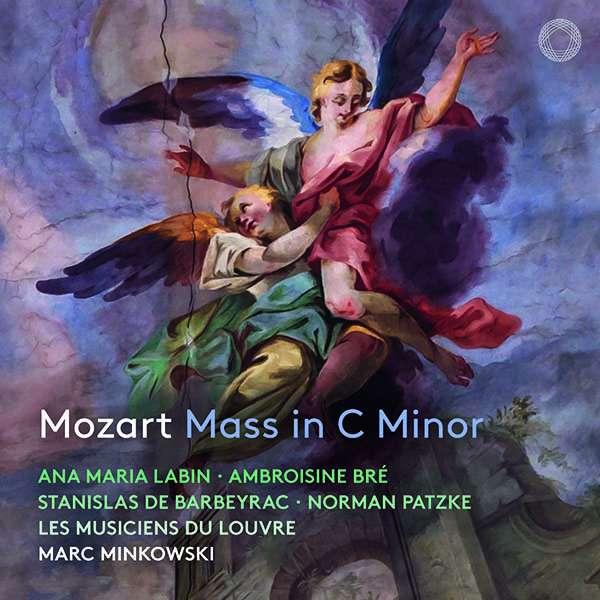 "Wolfgang Amadeus Mozart: Messe KV 427 c-moll ""Große Messe"" (CD) – jpc"