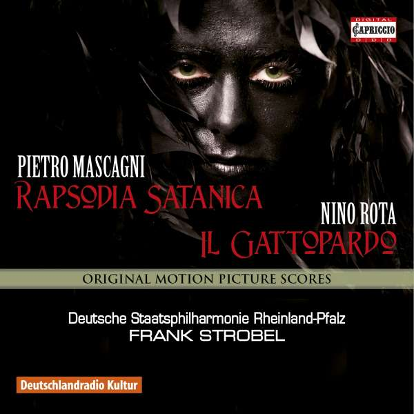 Pietro Mascagni: Rapsodia Satanica (Musik zum Film von Nino Oxilia ...