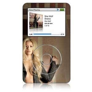 Shakira She Wolf Ipod Classic Merchandise Jpc