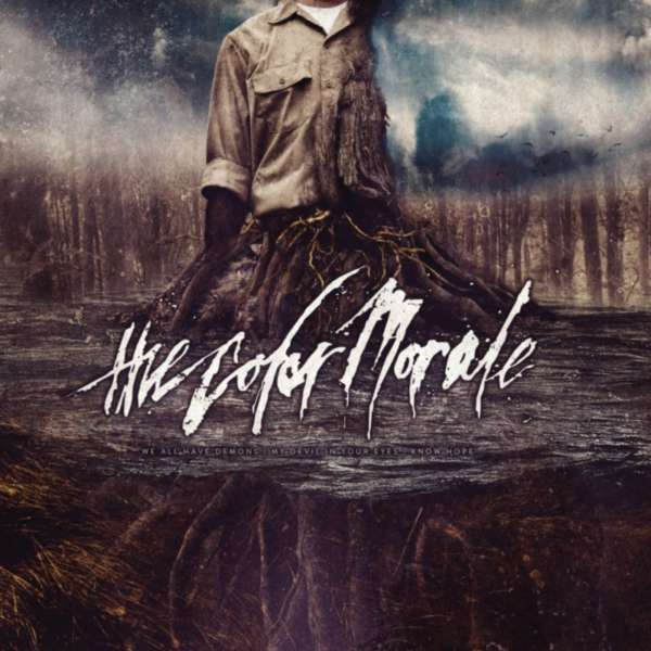 The Color Morale We All Have Demons My Devil In Your Eyes Know