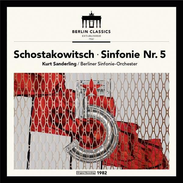 Schostakowitsch 13. Sinfonie