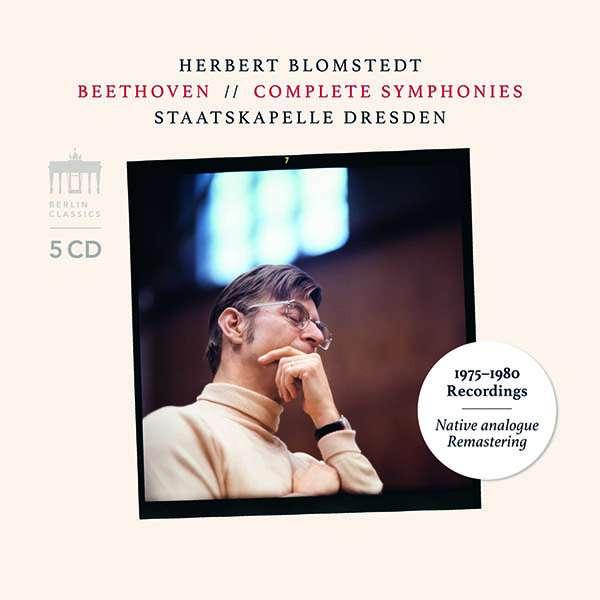 Ludwig van Beethoven: Symphonien Nr.1-9 (4 CDs) – jpc