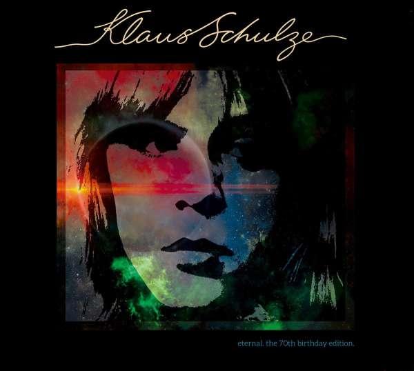 Klaus Schulze Eternal