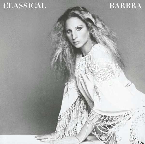 Barbra Streisand Classical Cd Jpc